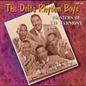 the delta rhythm boys masters of hip harmony
