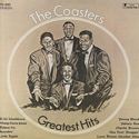 The-Coasters-Greatest-Hits-332097