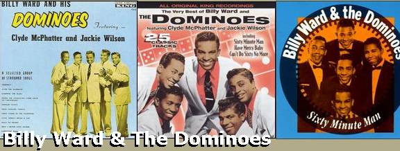 Billy Ward & The Dominoes